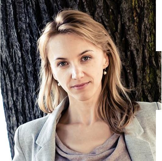 Monika Czerepak